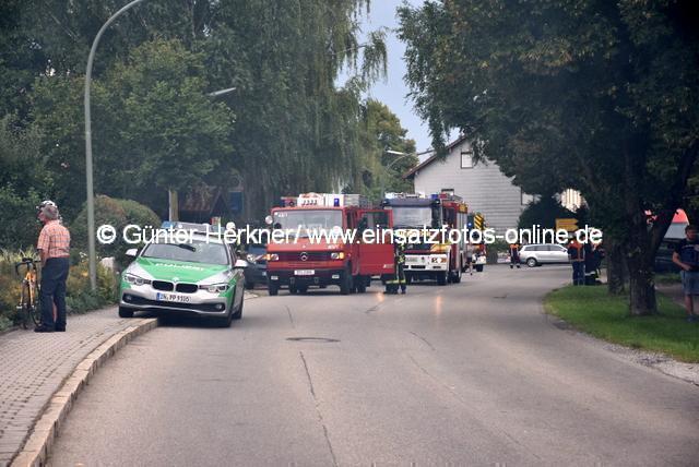 Brand Autohaus Liegl