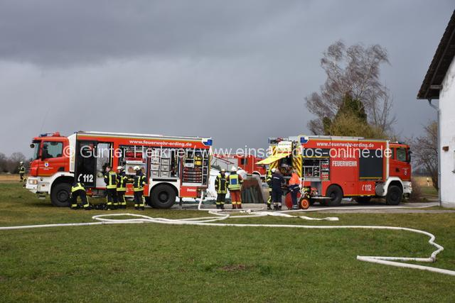 Brand Pferdestall Pesenlern-081